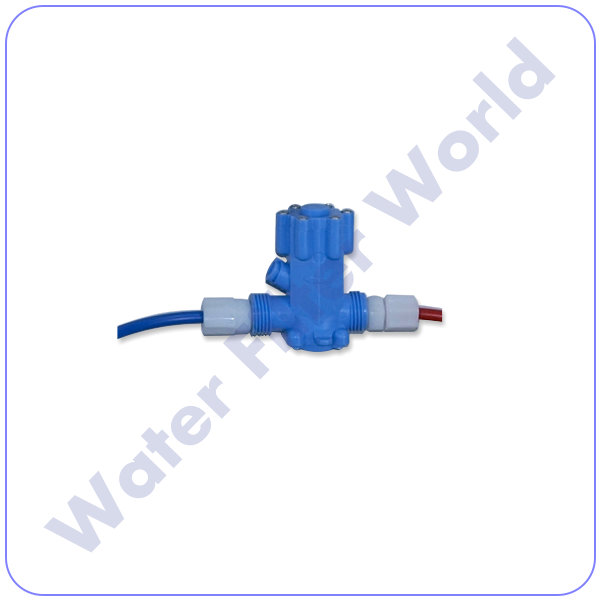 Pressure Protection Valves